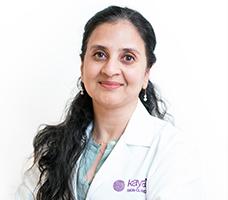 Dr. Mansi