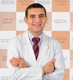 Dr. Gharib