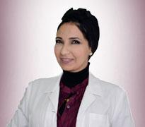 الدكتورة مها