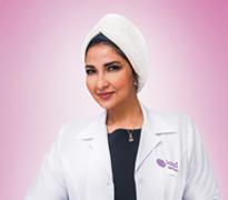 Dr Maha