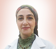 الدكتورة رشا