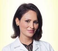 الدكتورة هنادي