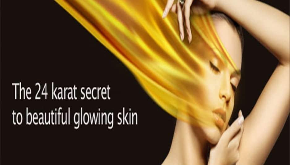 Kaya Gold Radiance Facial