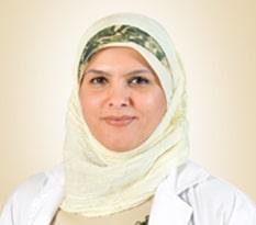 الدكتورة جينا