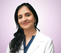 الدكتورة منسي