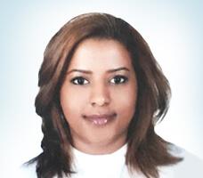 Dr Alia