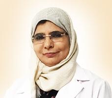 الدكتورة فاطمة