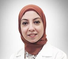 الدكتورة نهى