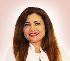 الدكتورة أسماء