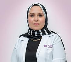 Dr Shaimaa